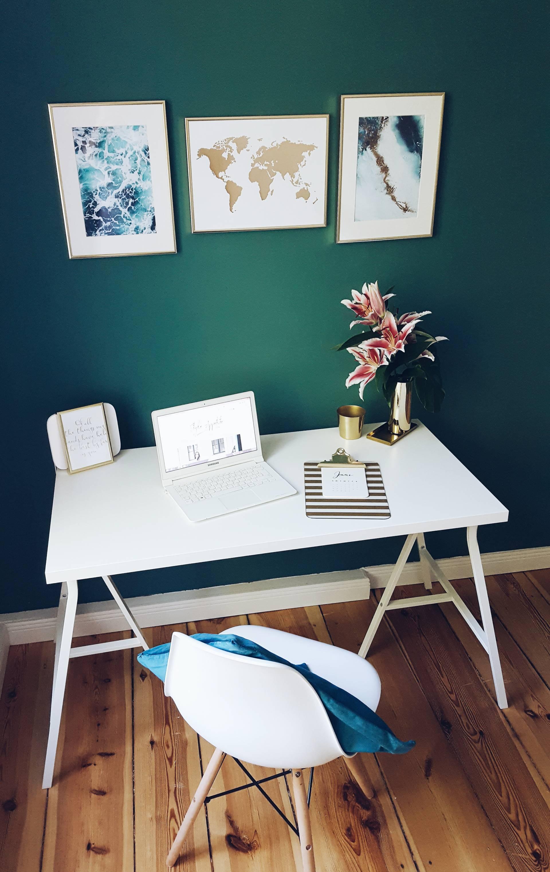 INTERIOR   HOME OFFICE HACKS & DEKO TIPPS – Style Appetite