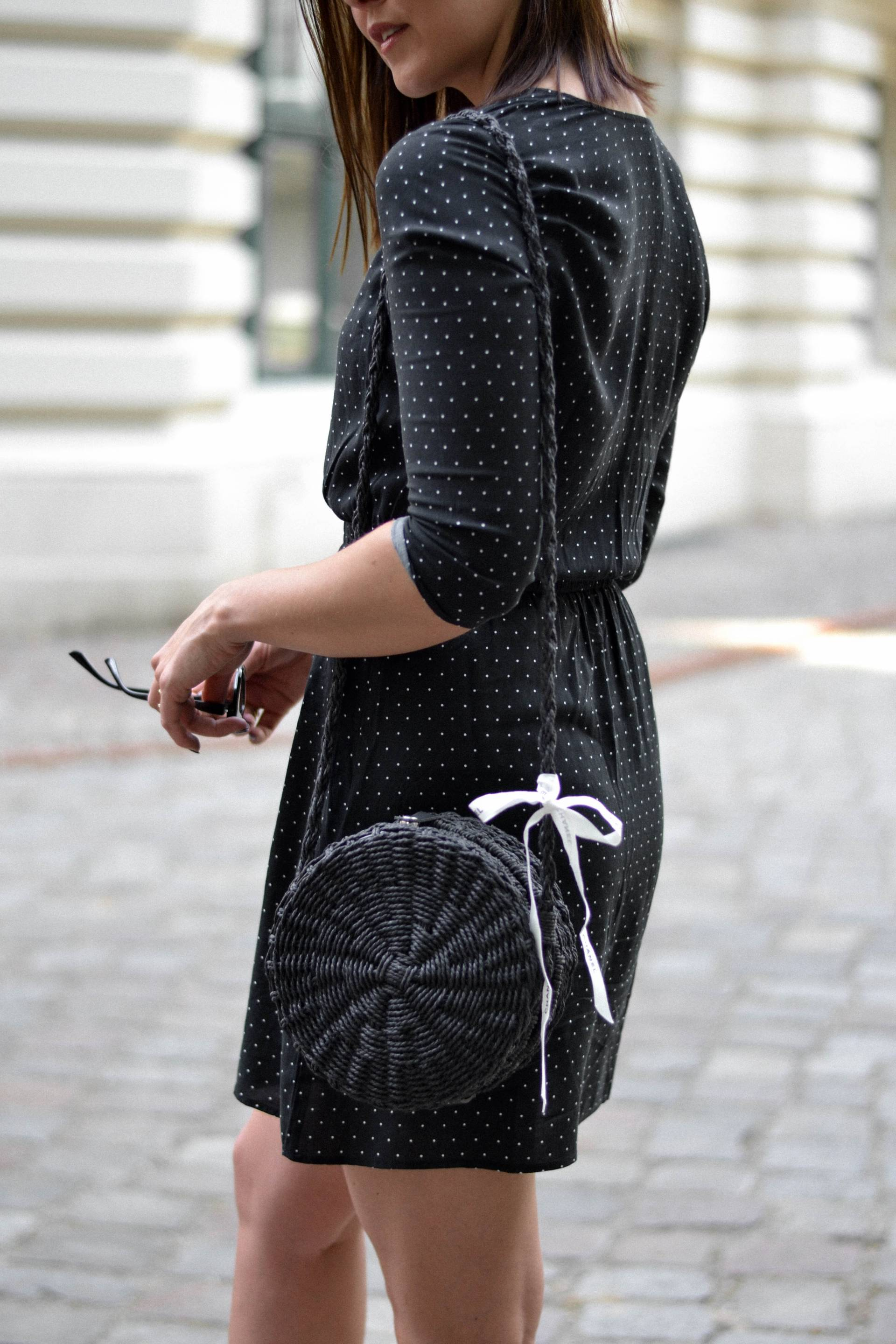 style-appetite-polka-dot-dress-circle-basket-bag