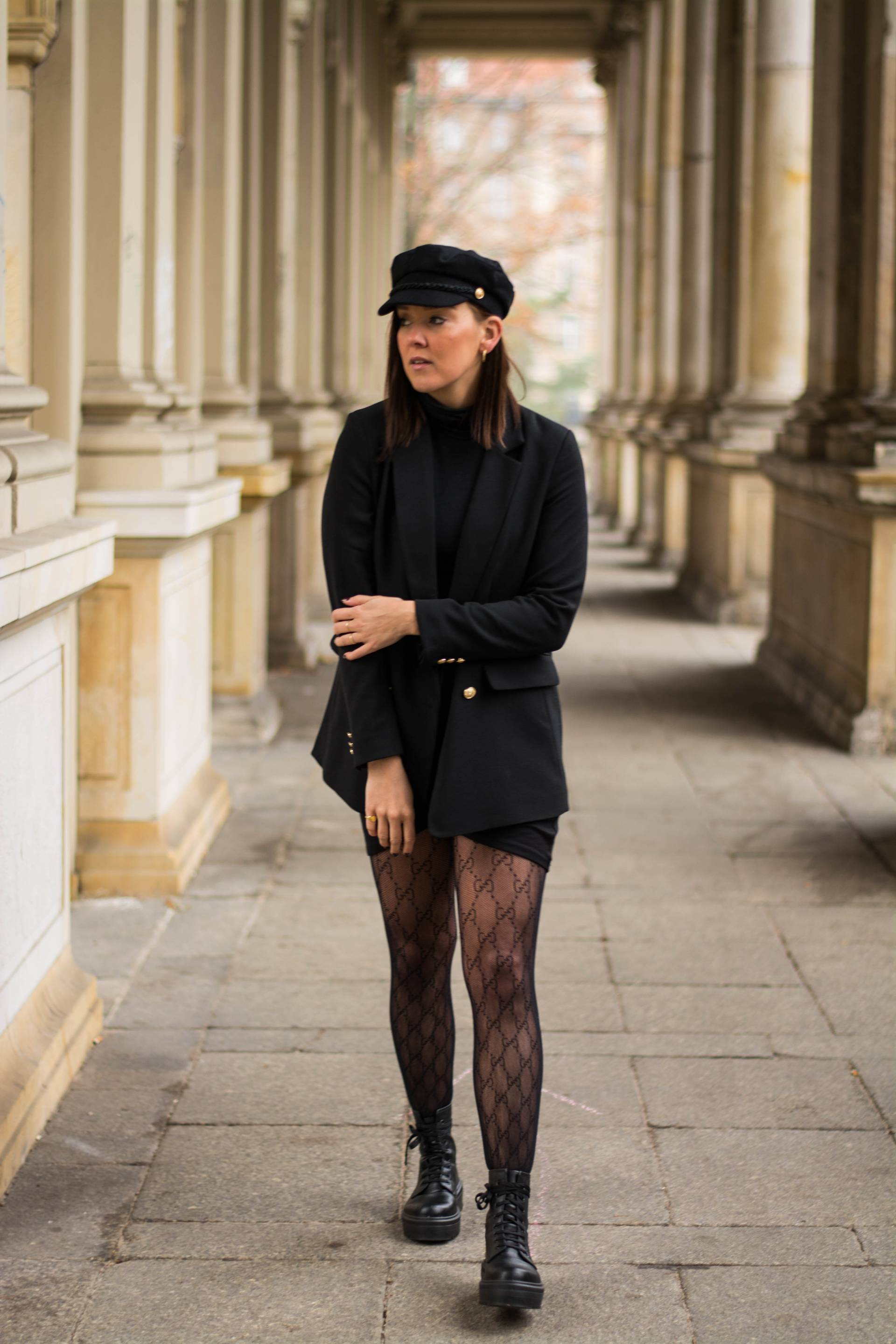 Weekly Review \u0026 Gucci Tights \u2013 Style Appetite